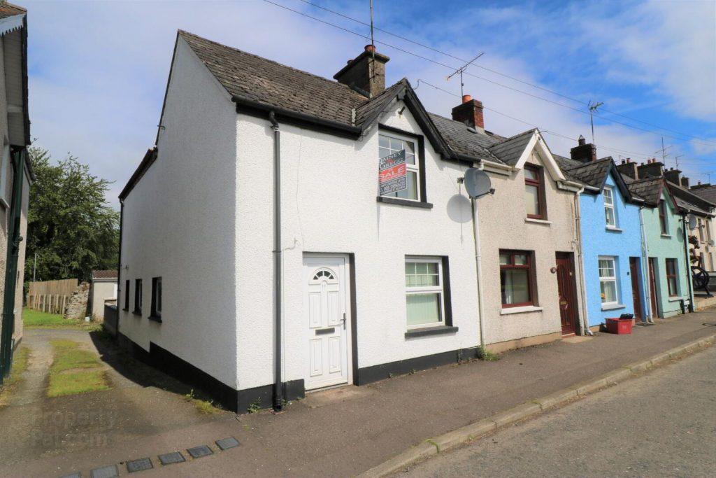 Image of 11 Mill Row, Broughshane, Ballymena, Co Antrim, BT42 4JB