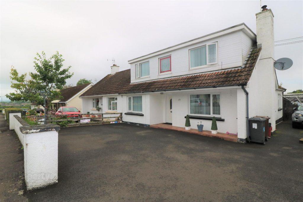 Image of 13 Camphill Park, Ballymena, Co Antrim, BT42 2DH
