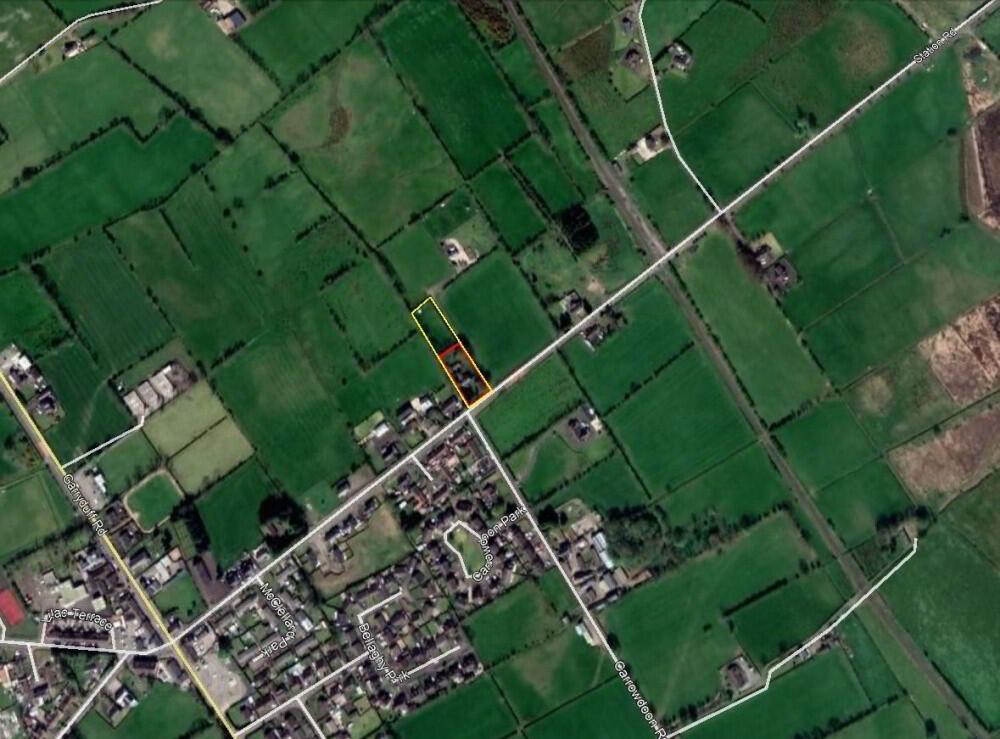 Image of 36 Station Road, Dunloy, Ballymena/Ballymoney, Co Antrim , BT53 8JD
