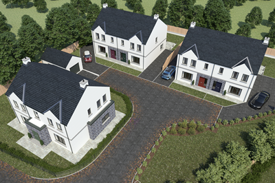Image of Woodtown Manor, Woodtown Road, Ballymena, Co Antrim, BT43 6SJ