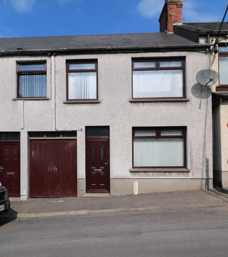 Image of 10 Casement Street, Ballymena, Co Antrim, BT42 4BY