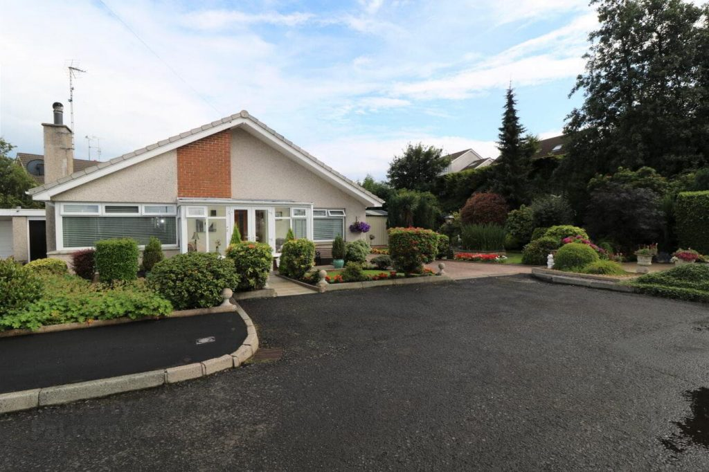 Image of 10 Rockgrove Valley, Ballymena, Co Antrim, BT43 5HF