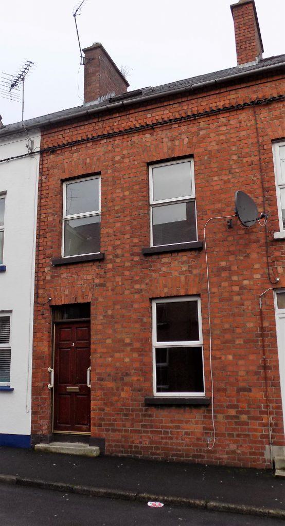 Image of 3 Clarence Street, Ballymena, Co Antrim, BT43 5DP