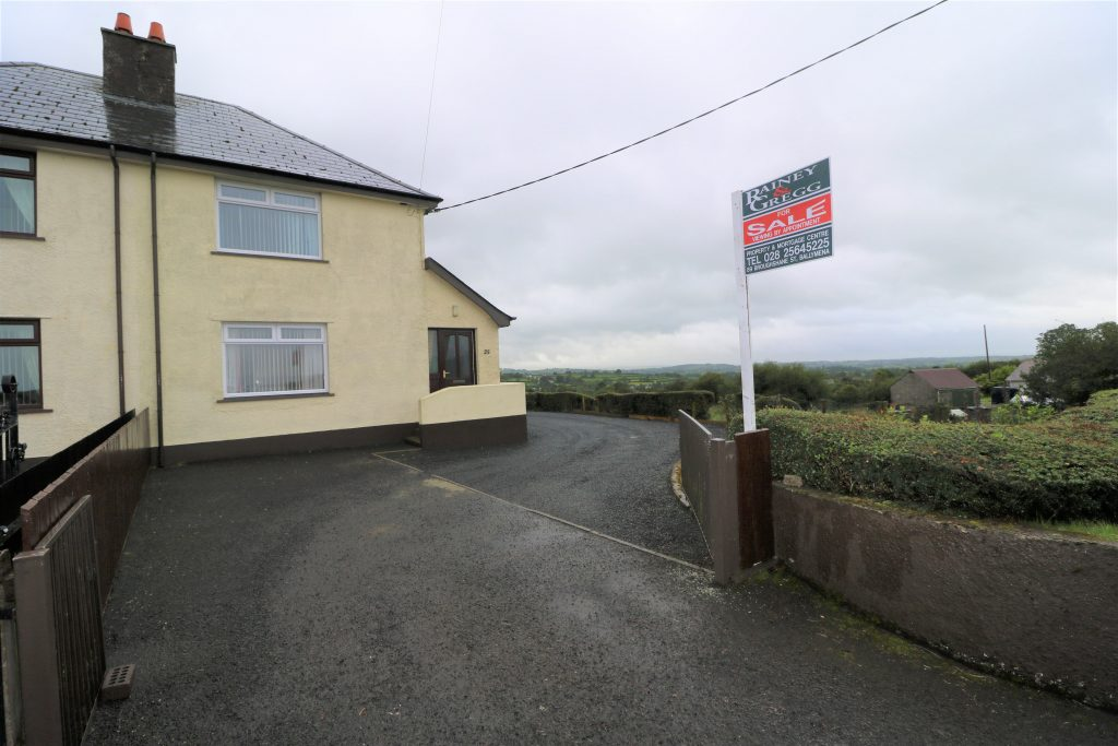 Image of 25 Glenleslie Road, Clough, Ballymena, BT44 9RQ