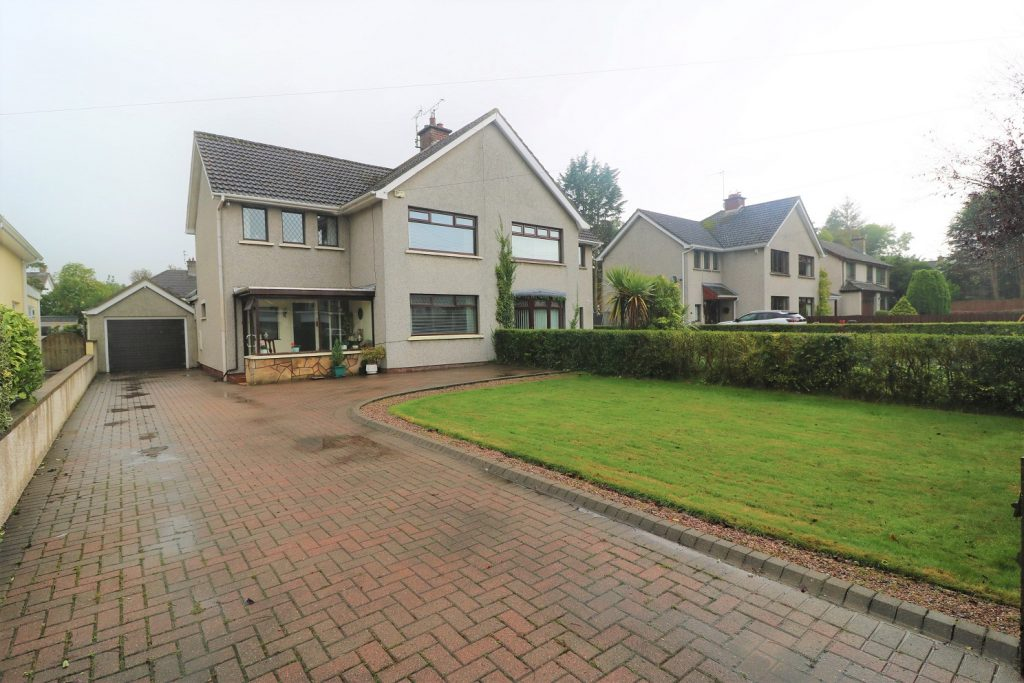 Image of 12 Grangeleigh Avenue, Ballymena, Co Antrim, BT42 2AP