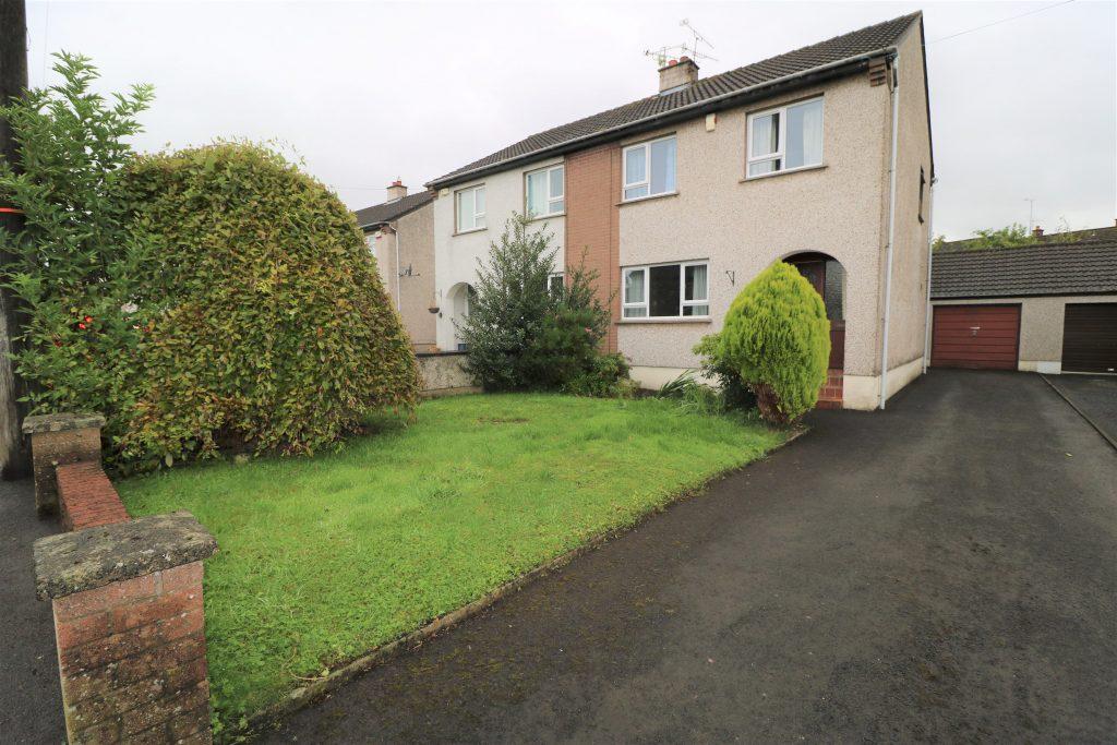 Image of 23 Fenaghy Park, Galgorm, Ballymena, Co Antrim, BT42 1JT