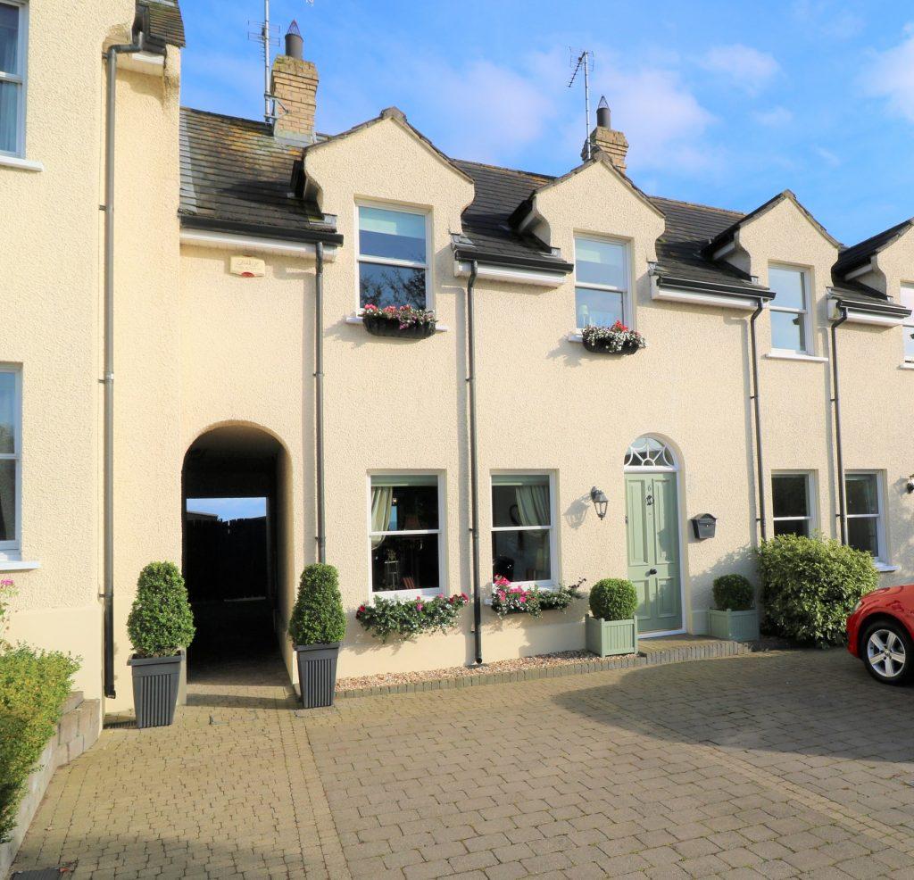 Image of 6 Millwater Court, Ahoghill, Ballymena, Co Antrim, BT42 2RN