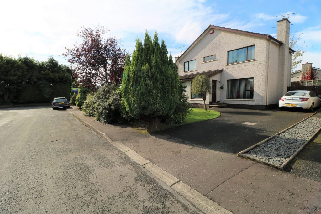 Image of 12 Murob Park, Ballymena, Co Antrim, BT43 6JG