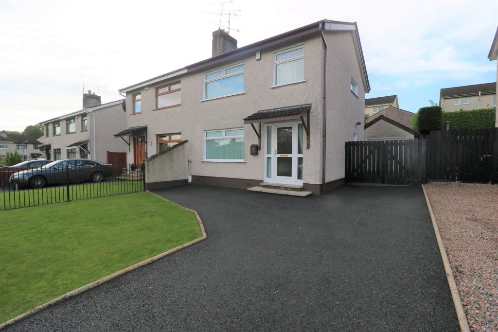 Image of 69 Murob Park, Ballymena, Co Antrim, BT43 6JQ