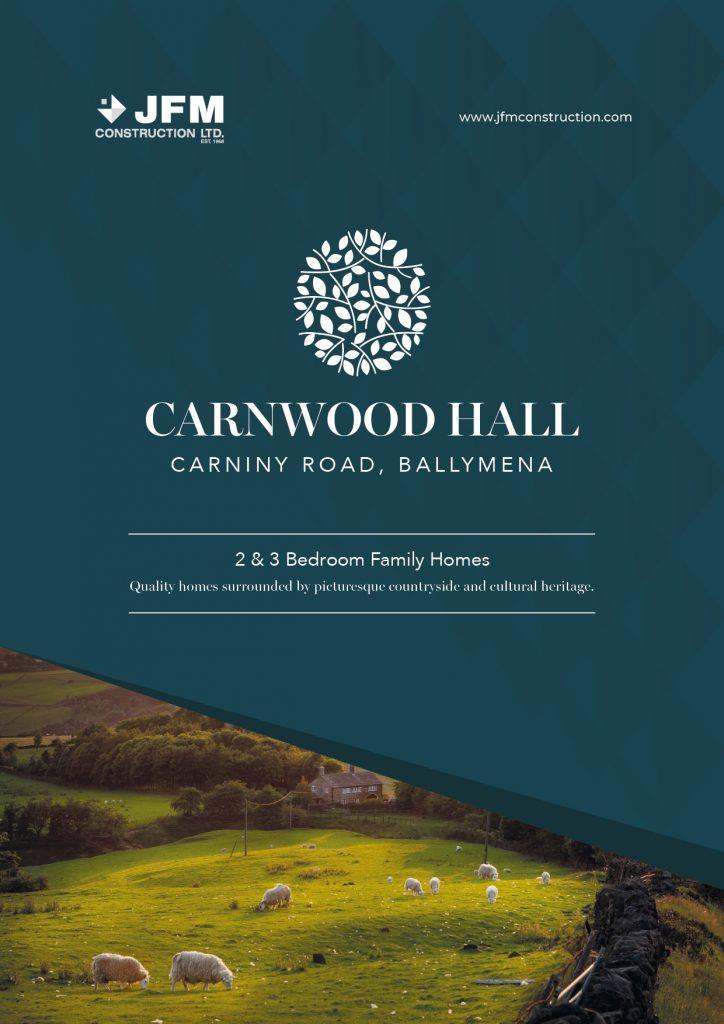 Image of Carnwood Hall, Carniny Road, Ballymena, Co Antrim