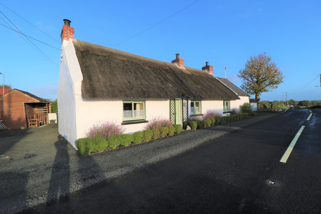Image of Rose Cottage, 109 Nursery Road, Gracehill, Ballymena, Co Antrim, BT42 2QD