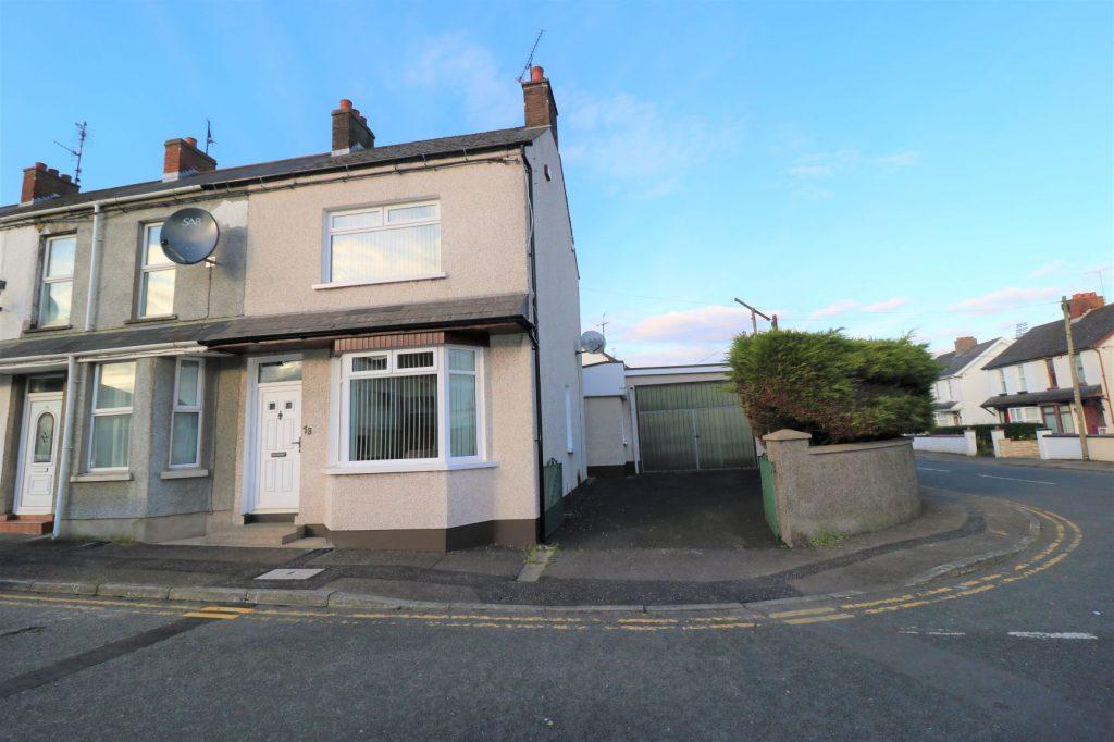 Image of 78 Suffolk Street, Ballymena, Co Antrim, BT43 7DA
