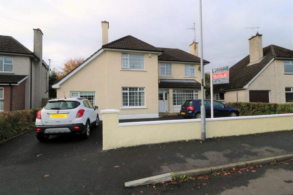 Image of 35 Brigadie Avenue, Ballymena, Co Antrim, BT43 7ET