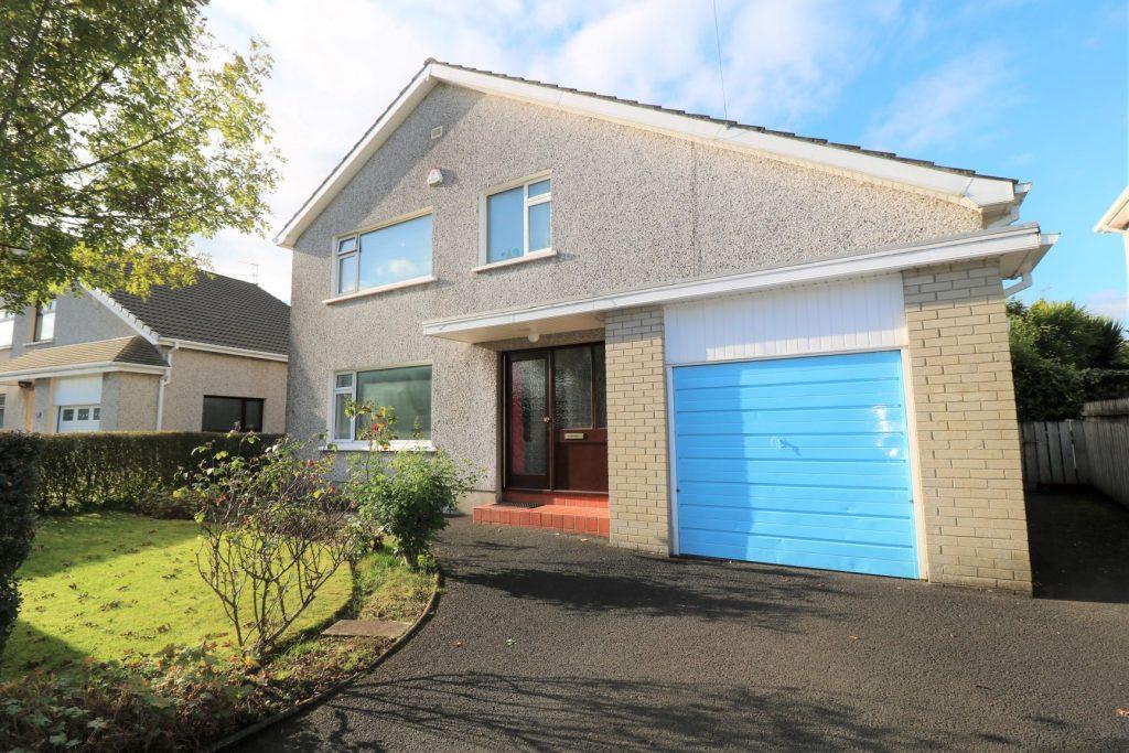 Image of 13 Thornlea Avenue, Ballymena, Co Antrim, BT43 5NF