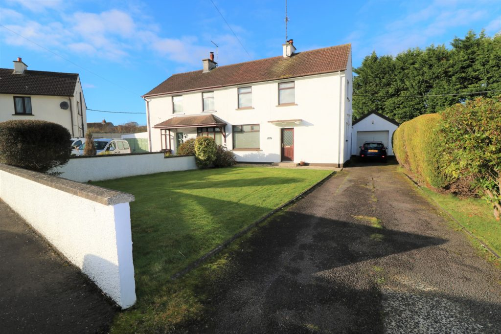 Image of 12 The Croft, Ahoghill, Ballymena, Co Antrim, BT42 1LJ