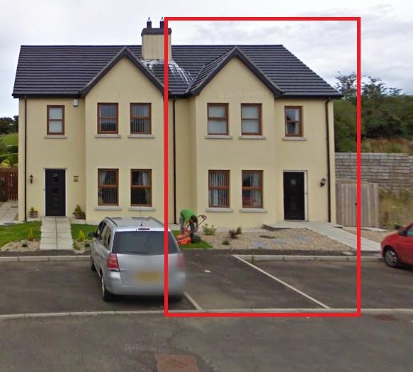 Image of 27 Craigagh View, Cushendun, Co Antrim, BT44 0PR