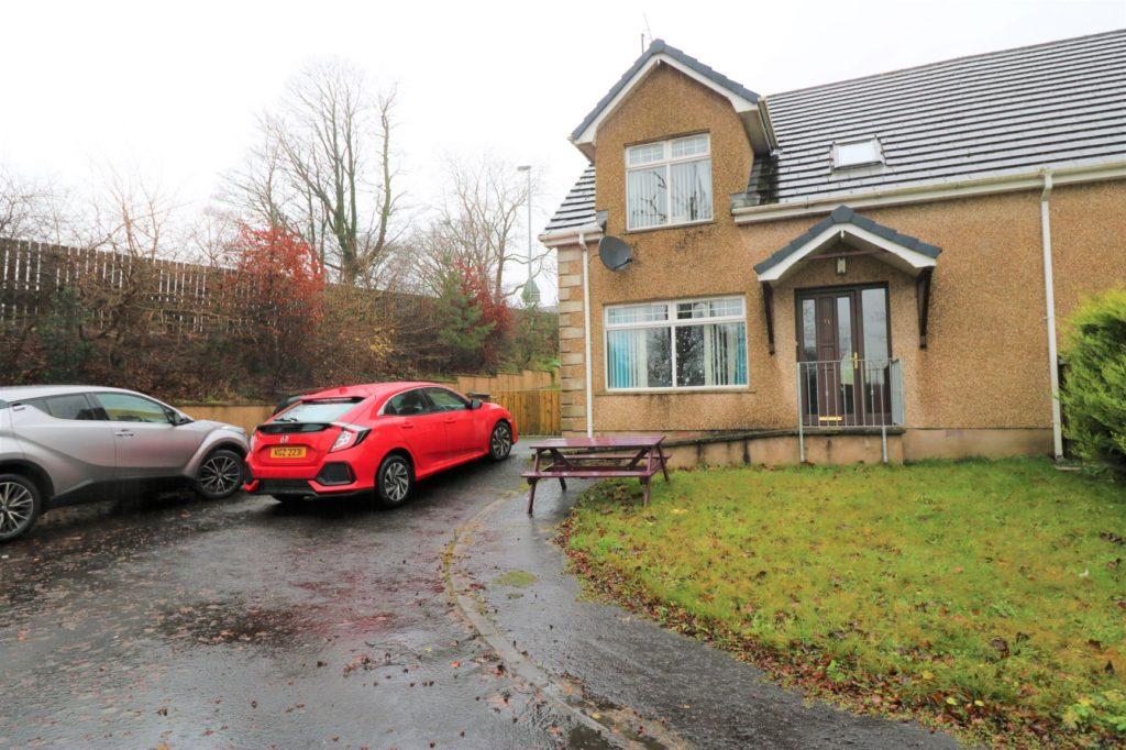 Image of 11 Ravel Manor, Cargan, Ballymena, BT43 7GW
