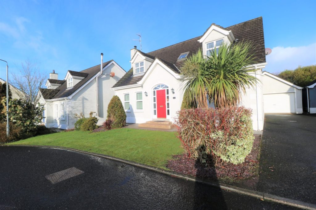 Image of 11 Brackley Manor, Cullybackey, Ballymena, Co Antrim, BT42 1FP