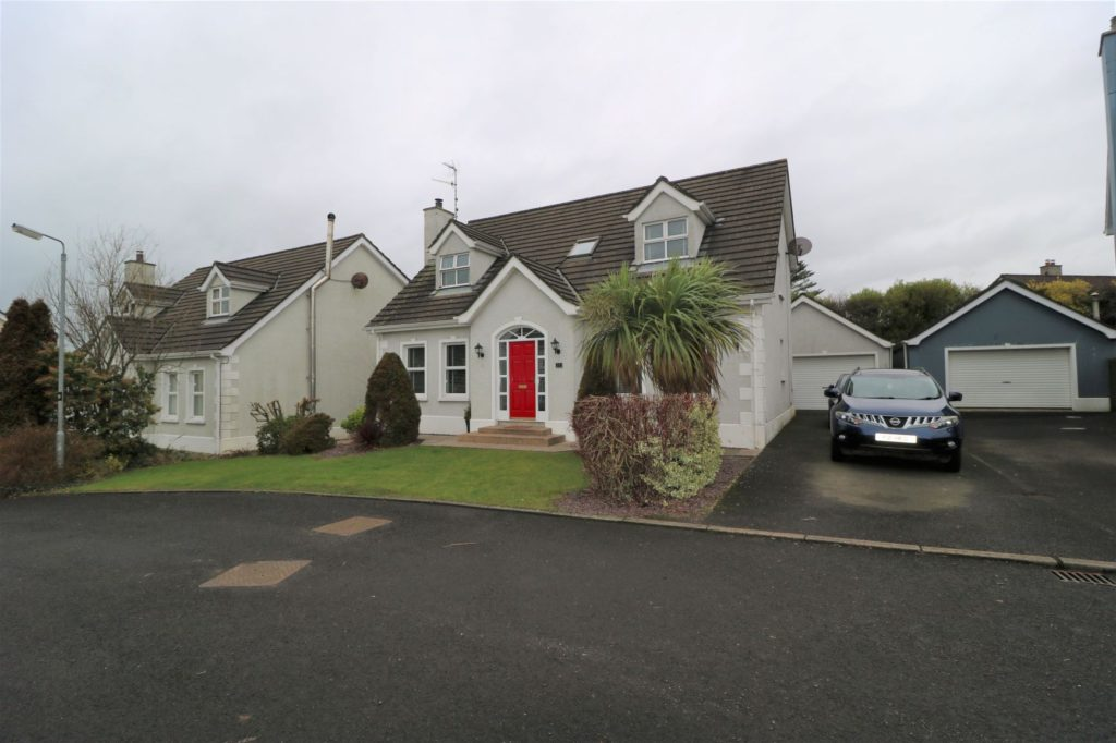Properties For Sale County Antrim Northern Ireland