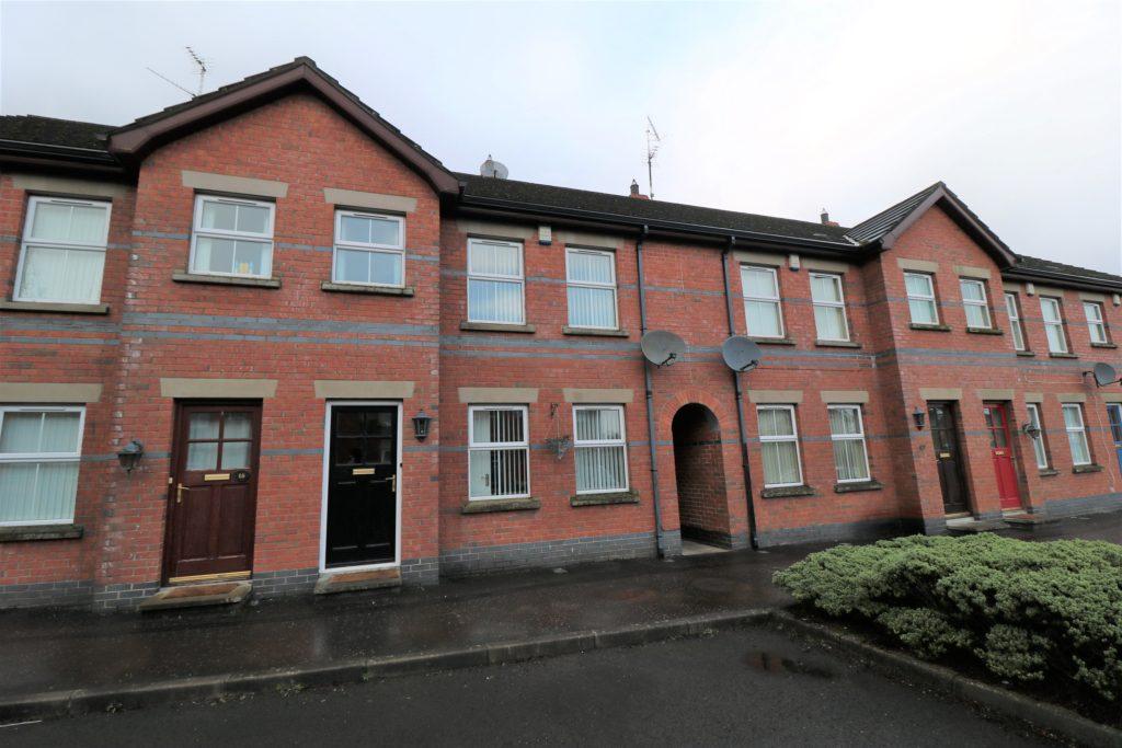 Image of 19 Montague Manor, Ballymena, BT42 2DP