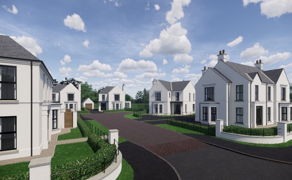 Image of Chestnut Hall, Ballymoney Road, Ballymena, Co Antrim