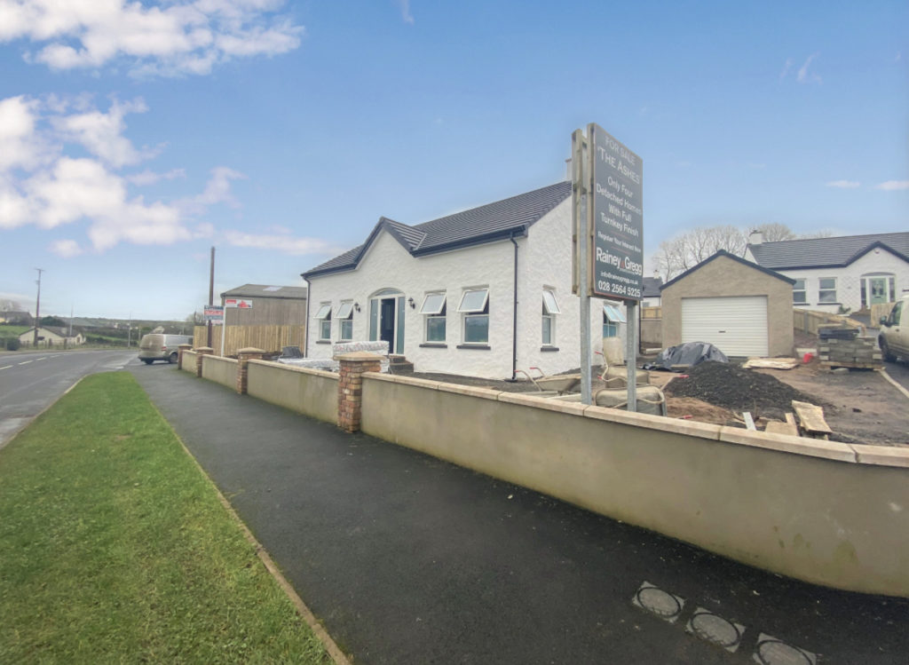 Image of 38 Drumadoon Road, Cloughmills, Co Antrim, BT44 9LJ