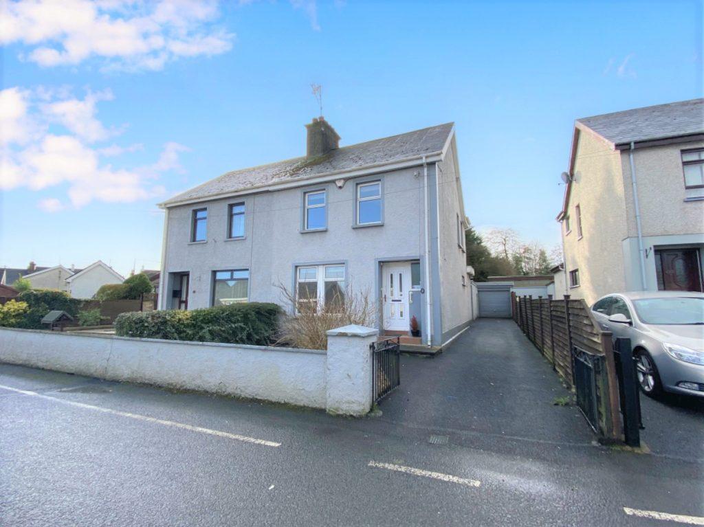 Image of 3 Montague Avenue, Ballymena, Co Antrim, BT42 2DA