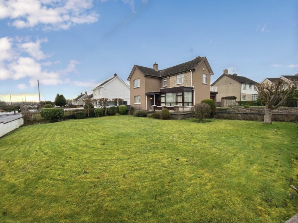Image of 5 Parkmount Road, Ballymena, Co Antrim, BT43 5HR