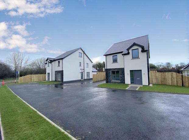Image of New Development at Ross Park, Ballymena, Co Antrim, BT42 2JZ