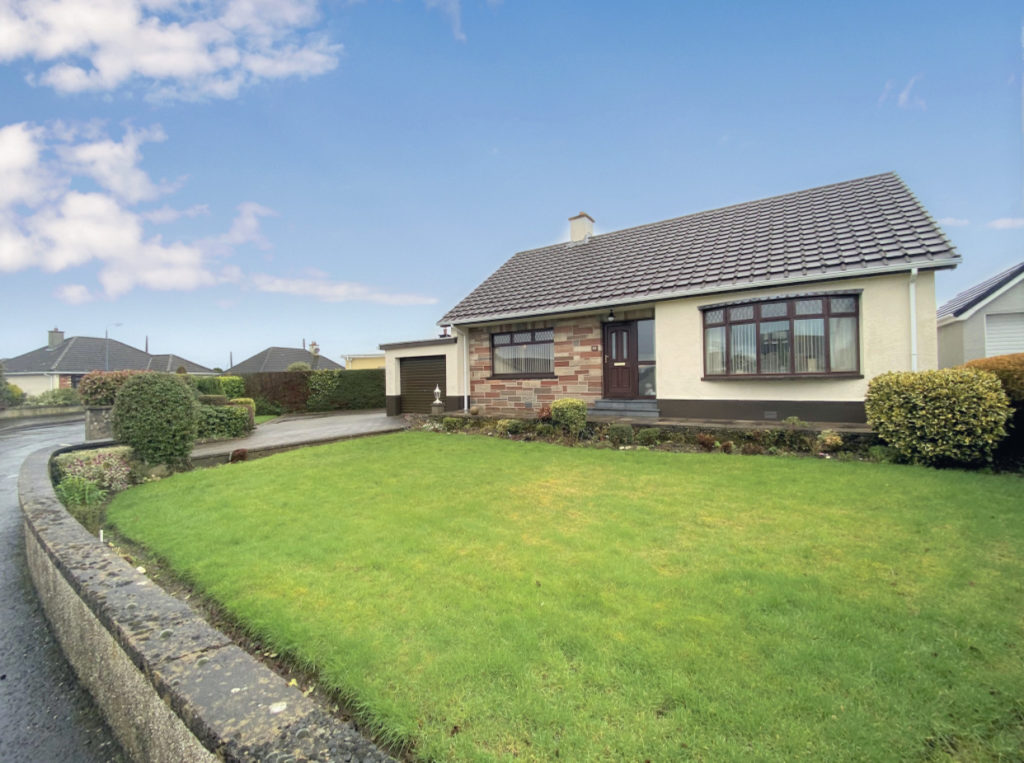 Image of 20 Markstown Crescent, Cullybackey, Ballymena, Co Antrim, BT43 5PT