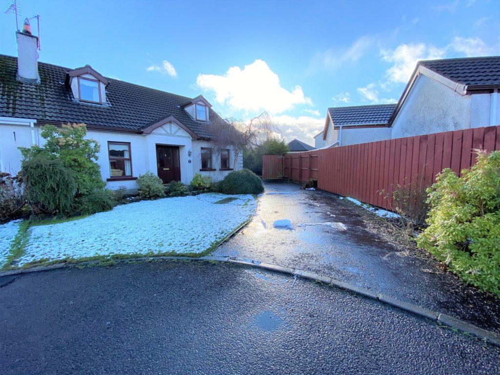 Image of 16 Glenwood, Ahoghill, Ballymena, Co Antrim, BT42 1GW