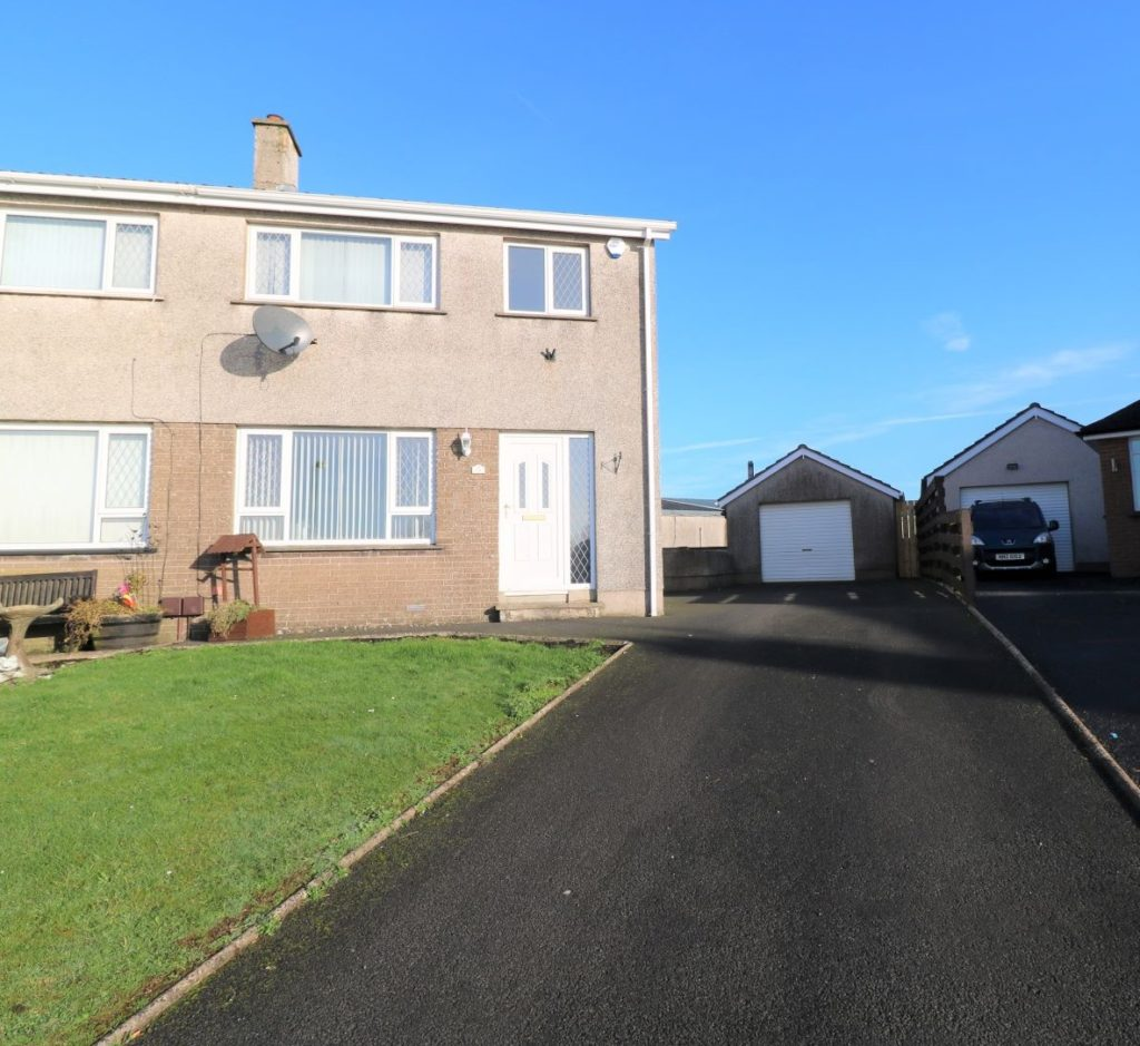 Image of 18 Knockeen Road, Ballymena, Co Antrim, BT42 4DG