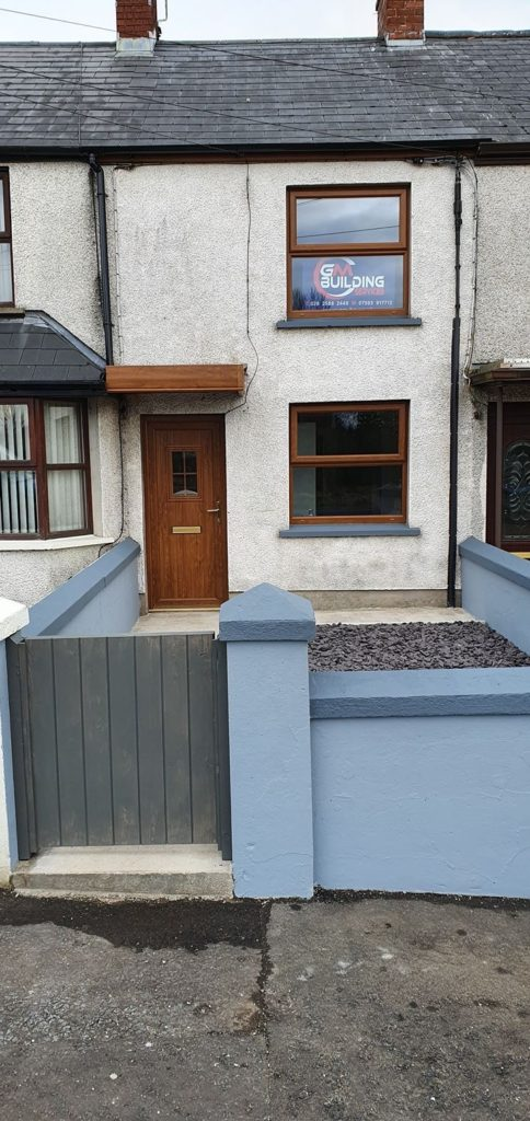 Image of 9 Station Road, Cullybackey, Ballymena, Co Antrim, BT42 1BU