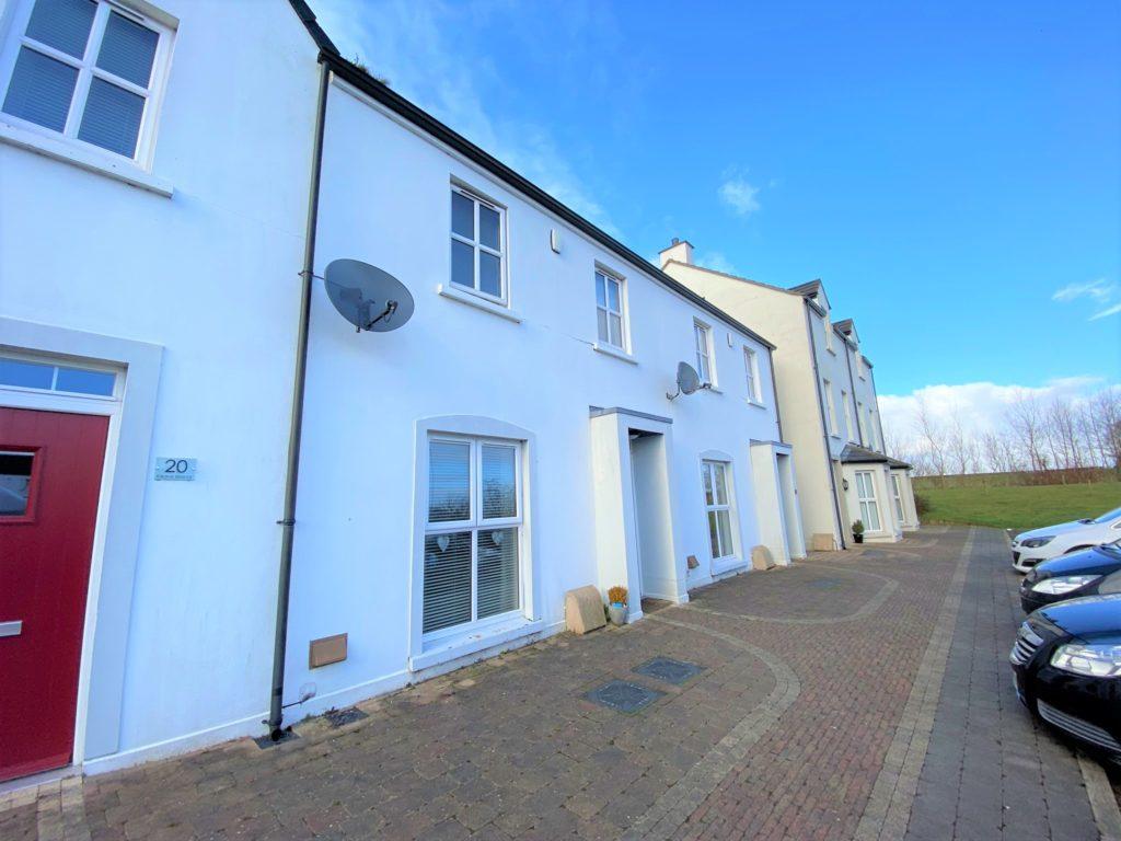 Image of 19 Killane Manor, Gracehill, Ballymena, Co Antrim, BT42 1QH