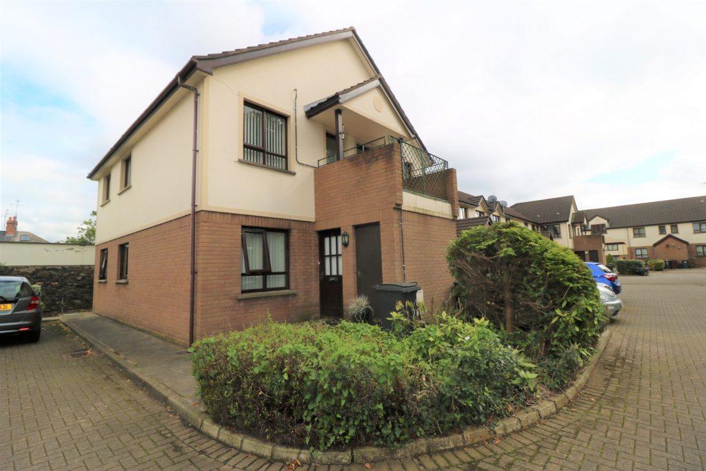 Image of 12 Skerry Court, Suffolk Street, Ballymena, Co Antrim, BT43 7DW