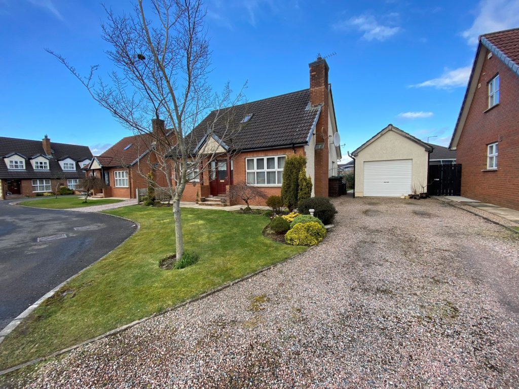 Image of 26 Glebe Manor, Ahoghill, Co Antrim, BT42 1GN