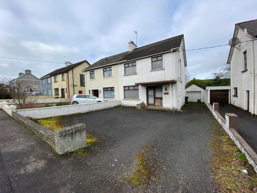 Image of 81 Toome Road, Ballymena, Co Antrim, BT42 2BU